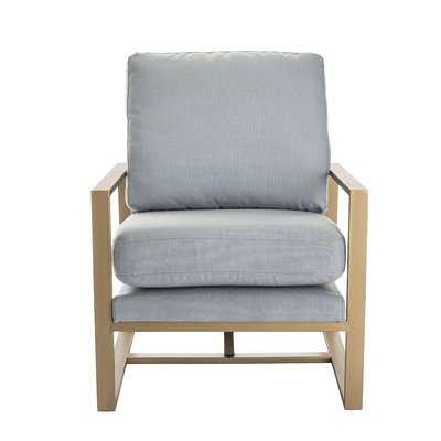 Raina Armchair - Wayfair