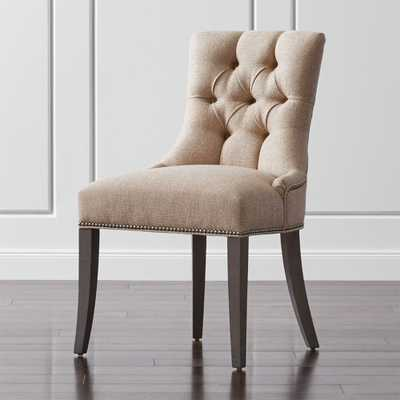 Cecelia Dining Chair - Crate and Barrel