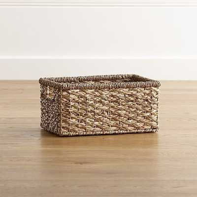 Kelby Small Tote - Small - Crate and Barrel
