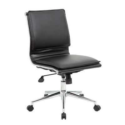Anson Mid-Back Desk Chair - Wayfair