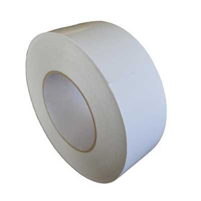 Indoor/Outdoor 2 in. x 30 ft. Double-Sided Carpet Tape Roll - Home Depot