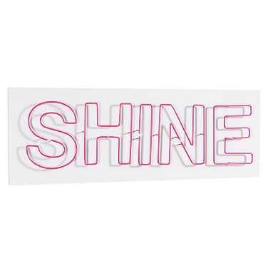Shine On Wall Decor - Pottery Barn Teen