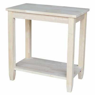 Cosgrave End Table - Wayfair