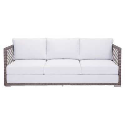 Baca Sofa with Cushions - Wayfair