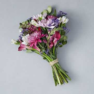 The Bouqs Co. Bouquet, Spontaneous - West Elm