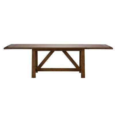 Clarissa Extendable Dining Table - Wayfair