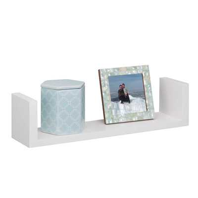 Floating Shelf - Wayfair