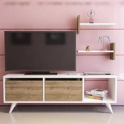 Maness TV Stand for TVs up to 60 - Wayfair