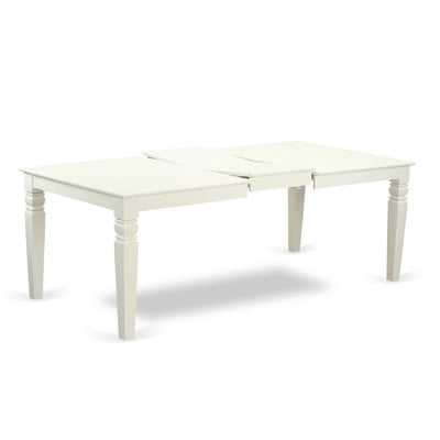 Beesley Extendable Solid Wood Dining Table - Wayfair