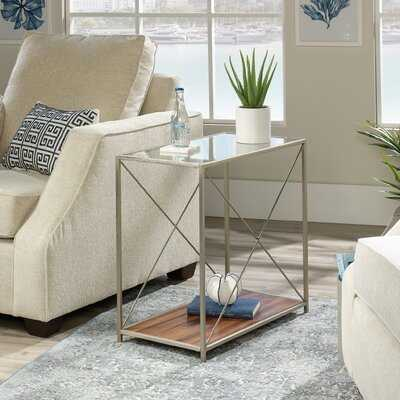 Bardin End Table - Wayfair
