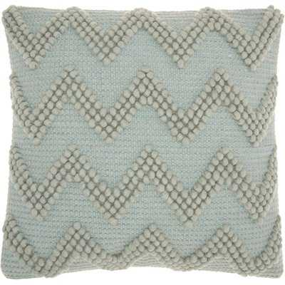 Breuer Indoor Chevron Pillow - AllModern