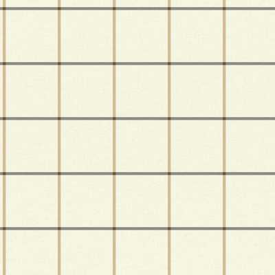 Menswear Olann Removable Wallpaper, Blacks/Yellows - Home Depot