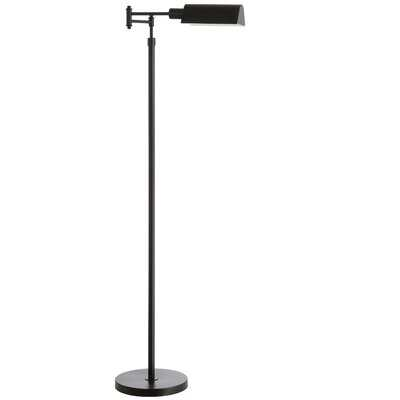 "Swartz 65"" Task/Reading Floor Lamp - Birch Lane"