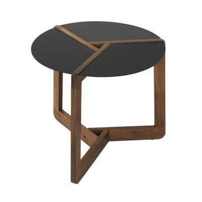 Pi End Table - Wayfair