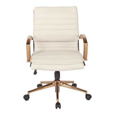 Opheim Hadlock Mid-Back Office Chair - Wayfair