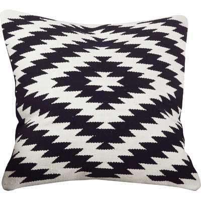 Conley Cotton Throw Pillow - Wayfair