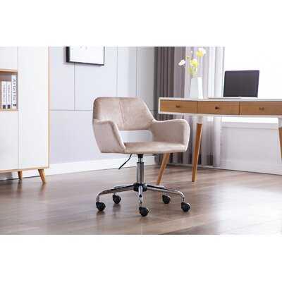 Syren Swivel Task Chair - Wayfair