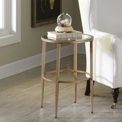 Harlow End Table - Birch Lane