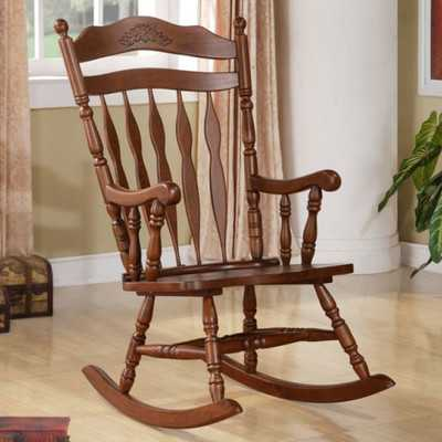Greenwood Rocking Chair - Wayfair