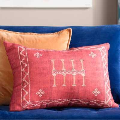 Finnell Cotton Lumbar Pillow - AllModern