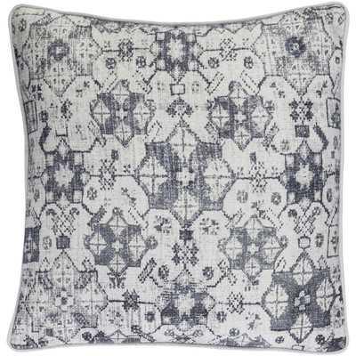 Gardner Cotton Throw Pillow - Wayfair