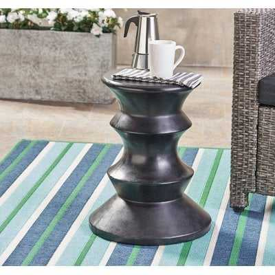 Outdoor Side Table - Wayfair