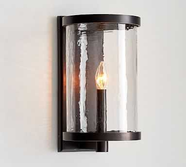 Murano Sconce, one - Pottery Barn