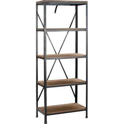 Etagere Bookcase - Wayfair