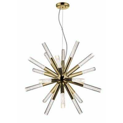 Sprouse Sputnik Chandelier - Wayfair