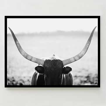 Minted for West Elm, Staredown - West Elm