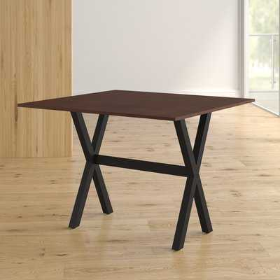 Warthen Drop Leaf Dining Table - Wayfair