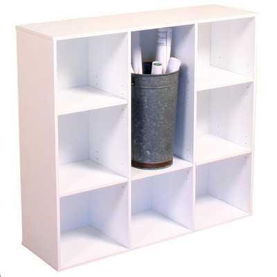 Vhz Office Project Cube Unit Bookcase - Wayfair