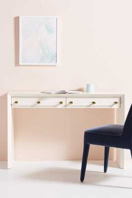 Merriton Desk - Anthropologie