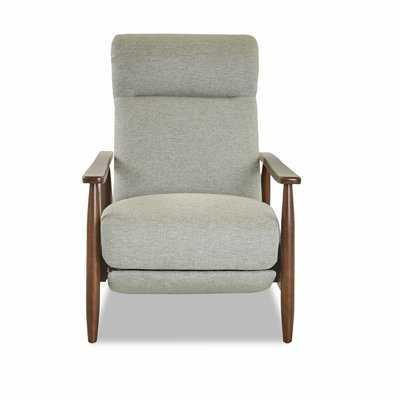Noemi High Leg Reclining Chair - Wayfair