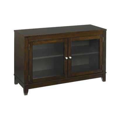 "Nyx 45"" TV Stand - Wayfair"