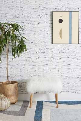 Sonora Wallpaper - Anthropologie