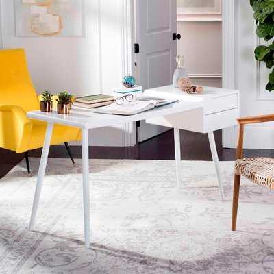 Fava Writing Desk - Wayfair