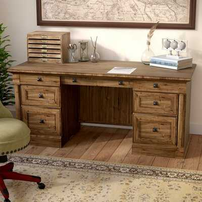 Orviston Executive Desk - Wayfair