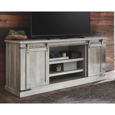 Altair TV Stand for TVs up to 70 - Wayfair