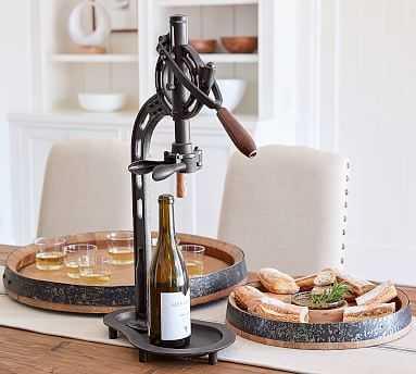 Vintners Wine Opener - Pottery Barn