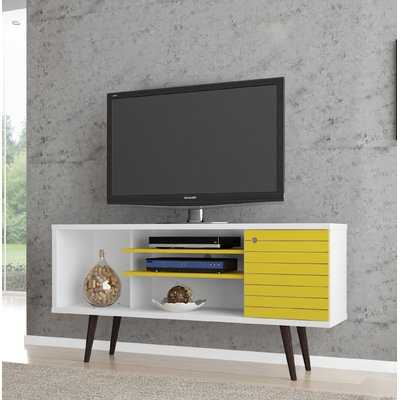 Allegra TV Stand for TVs up to 60'' - Wayfair