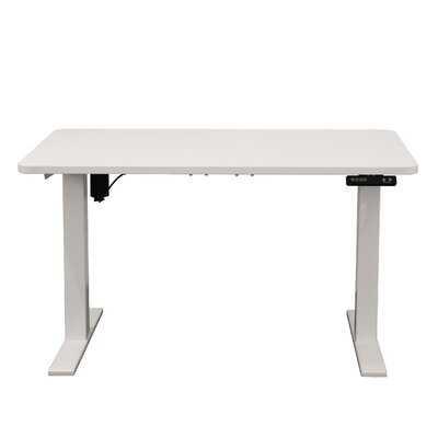 Kissner Standing Desk - Wayfair