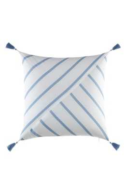 Nautica Norwich Tassel Accent Pillow - Nordstrom
