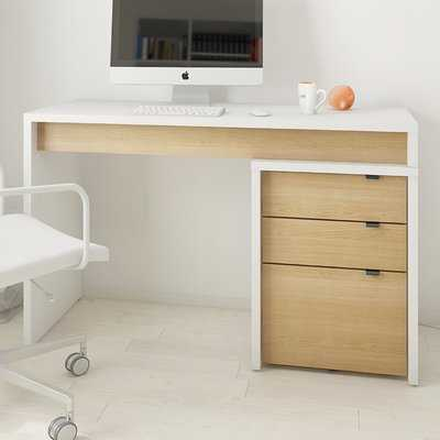 Alayna Computer Desk - Wayfair