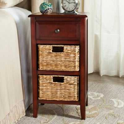 Small Point End Table - Wayfair