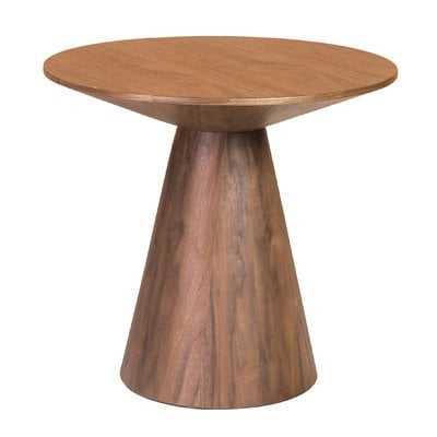 Lolley End Table - Wayfair