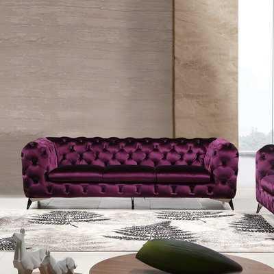 Binstead Chesterfield Sofa - Wayfair