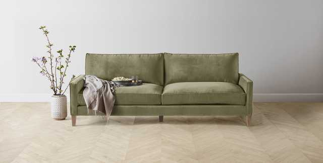 The Irving sofa - Maiden Home