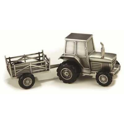 Tractor Money Piggy Bank - Wayfair