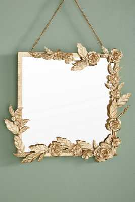 Paradiso Small Mirror - Anthropologie